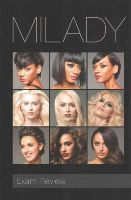 AA.VV., AA.VV. - Exam Review Milady Standard Cosmetology 2016 (Milday Standard Cosmetology Exam Review) - 9781285769554 - V9781285769554