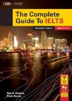 ROGERS - Complete Guide to IELTS Student's Book - 9781285837802 - V9781285837802