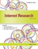 Barker, Melissa; Barker, Donald I. - Internet Research Illustrated - 9781285854120 - V9781285854120