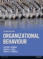 Robbins, Stephen - Organizational Behaviour, 2nd ed. - 9781292016559 - V9781292016559