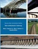 Hammer  Sr., Mark J., Hammer  Jr., Mark J. - Water and Wastewater Technology: Pearson New International Edition - 9781292021041 - V9781292021041