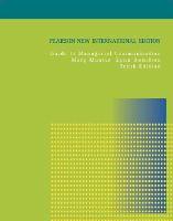 Munter, Mary M., Hamilton, Lynn - Guide to Managerial Communication: Pearson New International Edition - 9781292021751 - V9781292021751