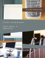 McNurlin, Barbara, Sprague, Ralph, Bui, Tung - Information Systems Management: Pearson New International Edition - 9781292023540 - V9781292023540