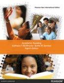 McWhorter, Kathleen T., Sember, Brette M - Academic Reading: Pearson New International Edition - 9781292023618 - V9781292023618