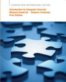 Goodrich, Michael, Tamassia, Roberto - Introduction to Computer Security - 9781292025407 - V9781292025407