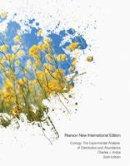Krebs, Charles J. - Ecology: Pearson New International Edition: The Experimental Analysis of Distribution and Abundance - 9781292026275 - V9781292026275