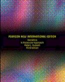 Russell, Peter J. - IGenetics: Pearson New International Edition: A Molecular Approach - 9781292026336 - V9781292026336