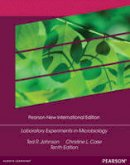 Johnson, Ted R.; Case, Christine L. - Laboratory Experiments in Microbiology - 9781292027500 - V9781292027500