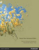 Woolfolk, Anita, Perry, Nancy E. - Child and Adolescent Development: Pearson New International Edition - 9781292041063 - V9781292041063