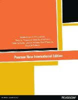 Schunk, Dale H.; Meece, Judith R; Pintrich, Paul R. - Motivation in Education: Pearson New International Edition - 9781292041476 - V9781292041476