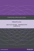 Shriberg, Lawrence D., Kent, Raymond D. - Clinical Phonetics: Pearson New International Edition - 9781292041919 - V9781292041919