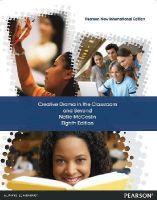 McCaslin, Nellie - Creative Drama in the Classroom and Beyond - 9781292042800 - V9781292042800