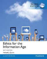 Quinn, Michael J. - Ethics for the Information Age: Global Edition - 9781292061238 - V9781292061238