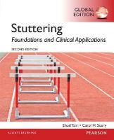 Yairi, Ehud H., Seery, Carol H. - Stuttering: Foundations and Clinical Applications - 9781292067971 - V9781292067971