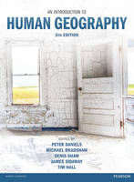Daniels, Peter - Introduction to Human Geography - 9781292082950 - V9781292082950