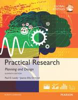 Leedy, - Practical Research: Planning and Design - 9781292095875 - V9781292095875