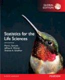Samuels, Myra L., Witmer, Jeffrey A., Schaffner, Andrew - Statistics for the Life Sciences - 9781292101811 - V9781292101811