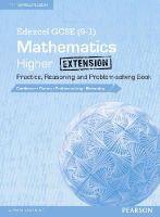 - Edexcel GCSE (9-1) Mathematics: Higher Extension Practice, Reasoning and Problem-Solving Book (Edexcel GCSE Maths 2015) - 9781292105055 - V9781292105055
