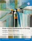 Berman, Audrey T, Snyder, Charles, Frandsen EdD  MSN  RN, Geralyn - Kozier & Erb's Fundamentals of Nursing - 9781292106106 - V9781292106106