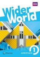 - Wider World 1 Teacher's ActiveTeach - 9781292106359 - V9781292106359