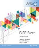 McClellan, James H., Schafer, Ronald, Yoder, Mark - Digital Signal Processing First - 9781292113869 - V9781292113869
