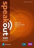 Clare, Antonia, Wilson, J. J. - Speakout Advanced: Advanced students' book - 9781292115900 - V9781292115900