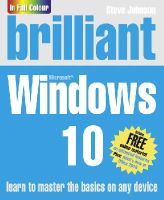 Johnson, Steve - Brilliant Windows 10 - 9781292118178 - V9781292118178