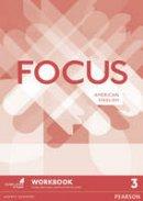 Brayshaw, Daniel; Michalowski, Bartosz - Focus Ame 3 Workbook - 9781292124346 - V9781292124346