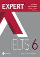 Aa.Vv, . - Expert IELTS 6 Teacher's Resource Book - 9781292125060 - V9781292125060