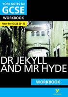 Rooney, Anne - The Strange Case of Dr Jekyll and Mr Hyde: York Notes for GCSE (9-1) Workbook: YNA5 GCSE the Tempest 2016 - 9781292138084 - V9781292138084