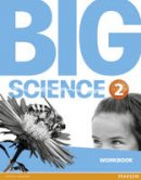 A.A.V.V, . - Big Science 2 Workbook - 9781292144443 - V9781292144443