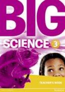 - Big Science 3 Teacher's Book - 9781292144498 - V9781292144498