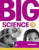 A.A.V.V, . - Big Science 3 Workbook - 9781292144504 - V9781292144504