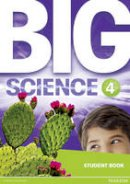 A.A.V.V, . - Big Science 4 Student Book - 9781292144542 - V9781292144542