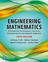 Croft, Tony - Engineering Mathematics: A Foundation for Electronic, Electrical, Communications and Systems Engineers - 9781292146652 - V9781292146652