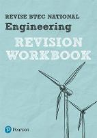 Andrew Buckenham, Kevin Medcalf, Mr Neil Wooliscroft - Revise BTEC National Engineering Revision Workbook (REVISE BTEC Nationals in Engineering) - 9781292150277 - V9781292150277