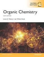 Wade - Organic Chemistry (9th Edition) - 9781292151106 - V9781292151106