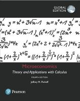 Jeffrey M. Perloff - Microeconomics: Theory and Applications with Calculus - 9781292154459 - V9781292154459