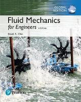 Chin, David - Fluid Mechanics for Engineers in SI Units - 9781292161044 - 9781292161044