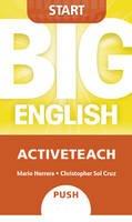 - Start Big English Active Teach - 9781292165059 - V9781292165059