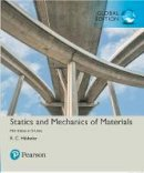 Hibbeler, Russell C. - Statics and Mechanics of Materials in SI Units - 9781292177915 - V9781292177915