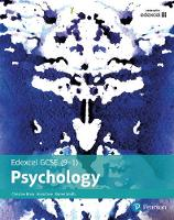 Brain, Christine, Smith, Karren, Cave, Ms Anna - Edexcel GCSE (9-1) Psychology Student Book - 9781292182773 - V9781292182773