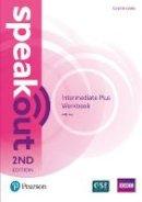 Cooke, Caroline - Speakout Intermediate Plus 2nd Edition Workbook with Key - 9781292212449 - V9781292212449