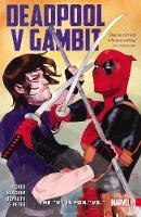 Acker, Ben, Blacker, Ben - Deadpool V Gambit: The