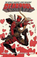 Duggan, Gerry, Doescher, Ian - Deadpool: World's Greatest Vol. 7: Deadpool Does Shakespeare - 9781302905422 - V9781302905422