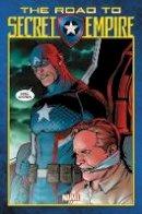 Comics, Marvel - Secret Empire Prelude - 9781302907174 - V9781302907174