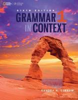 Elbaum, Sandra N. - Grammar in Context 1 (Grammar in Context, New Edition) - 9781305075375 - V9781305075375