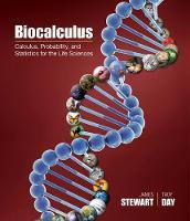 Stewart, James; Day, Troy - Biocalculus - 9781305114036 - V9781305114036