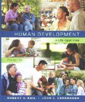 Kail, Robert V., Cavanaugh, John C. - Human Development: A Life-Span View - 9781305116641 - V9781305116641
