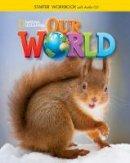 Pinkley - Our World Ame Starter Workbook - 9781305120839 - V9781305120839